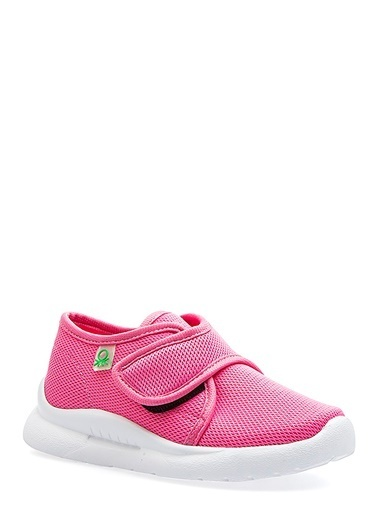 Benetton Sneakers Fuşya